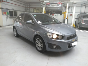 Chevrolet Sonic 1.6 Ltz At.excelente Vehiculo#5