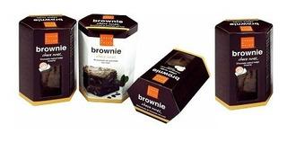 Brownie Sugar & Spice 170grs X 2 Unidades