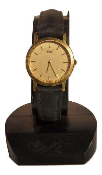 Antigo Relógio De Pulso Seiko
