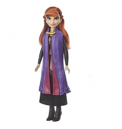 Frozen Muñeca Anna