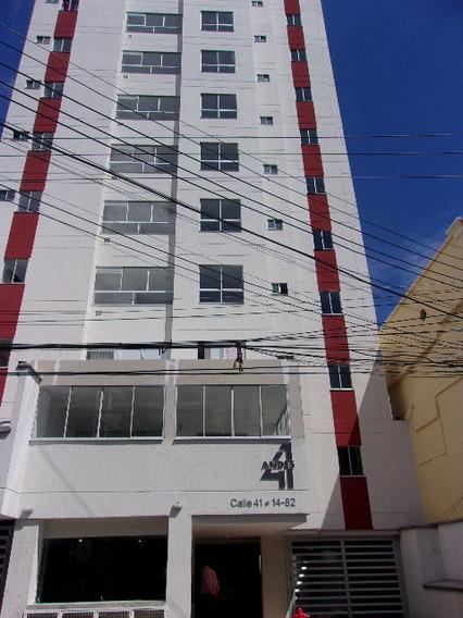 En Venta Apartamento En El Centro Andes 41