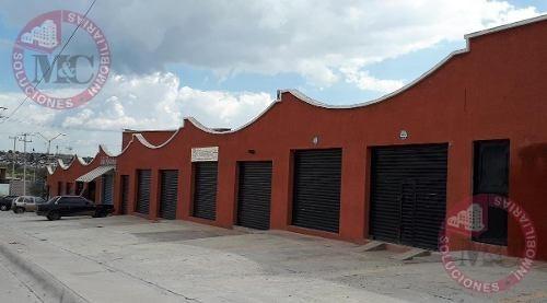 Local/bodega Renta Norias De Ojocaliente, Aguascalientes