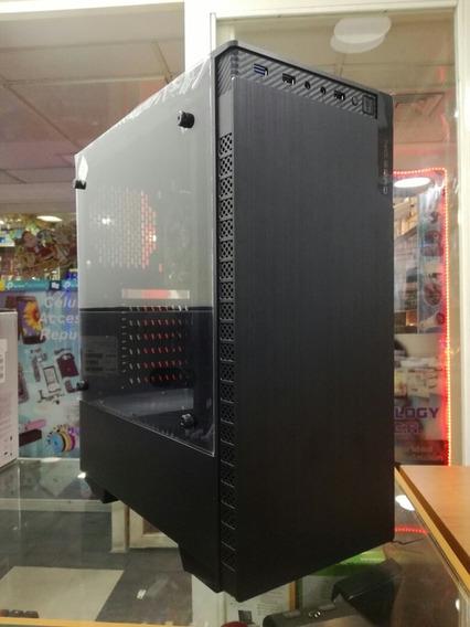 Computadora Cpu Core I5 4gb Ram 500 Hdd 6 Mss Garantía