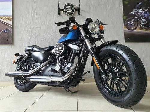 Imagen 1 de 15 de Harley Davidson Forty Eight 1200