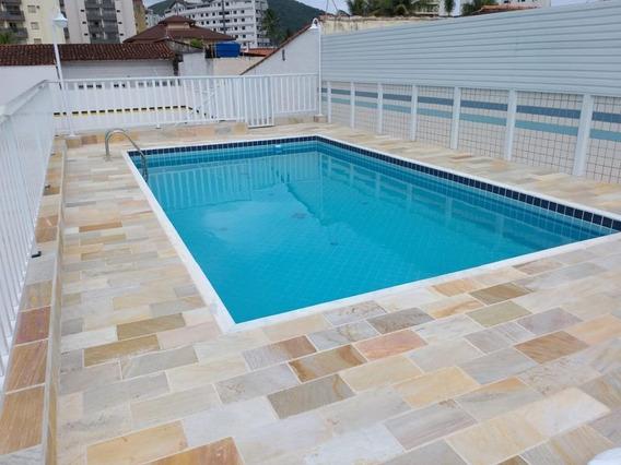 Apartamento Em Martim De Sá, Caraguatatuba/sp De 96m² 3 Quartos À Venda Por R$ 429.000,00 - Ap548752