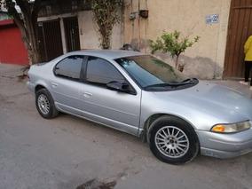 Chrysler Cirrus 2.4 Lxi Mt 2000