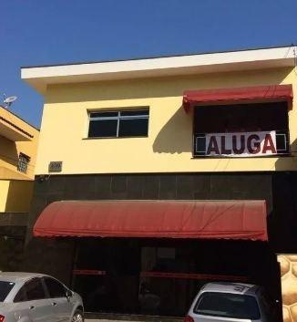 Loja Para Locação, Vila Jaraguá, 200m², 4 Vagas! - It43188