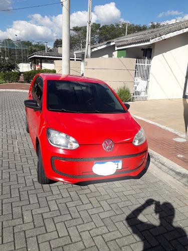 Volkswagen Take Up