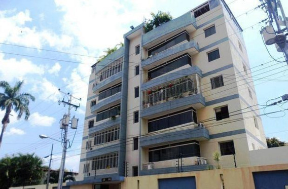 Hermoso Apartamento En Venta La Romana Maracay