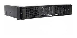 Audiolab Da-4000 Ii Potencia Amplificador Digital 4 Canales