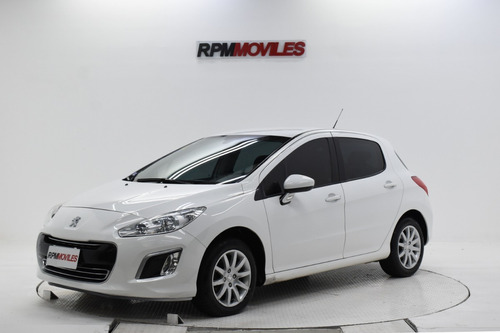 Peugeot 308 Active Hdi Manual 1.6 2014 Rpm Moviles