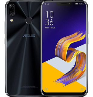 Asus Zenfone 5z 128gb 6gb Ram Snapdragon 845 (iPhone,galaxy S10,moto G7,huawei)lg G8,note,xiaomi,one Plus,