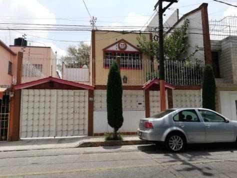 Casa - Vertiz Narvarte