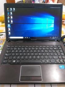 Notebook Lenovo G470 Usado