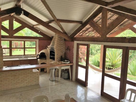 Sítio Em Zona Rural, Casimiro De Abreu/rj De 1000m² 4 Quartos À Venda Por R$ 1.050.000,00 - Si277245