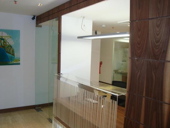 Oficina En Alquiler Cm Sb 04142730017