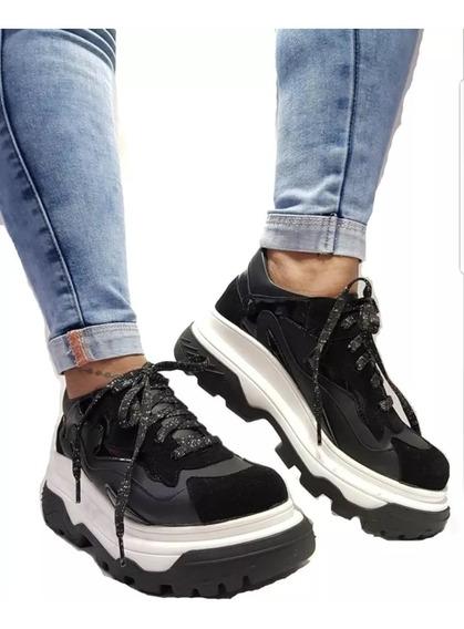 Zapatillas Balengiacas Mujer Urbanas