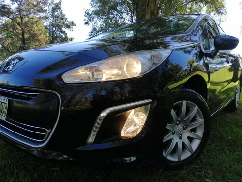 Peugeot 308 1.6 Allure Nav 115cv 2014