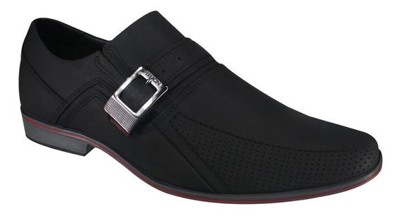 Sapato Masculino Ferracini 5224 273g | Katy Calçados