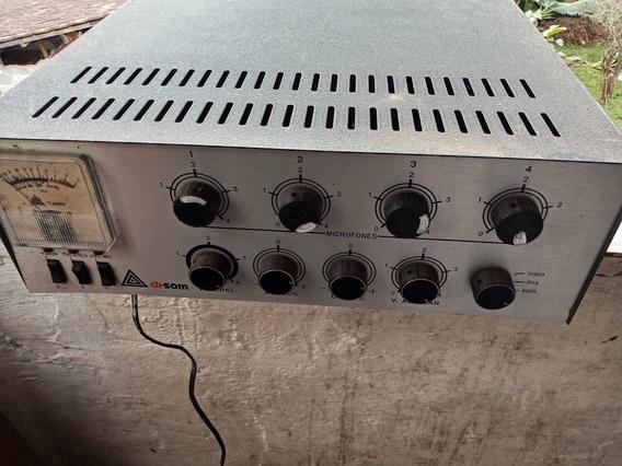 Amplificador Di Som