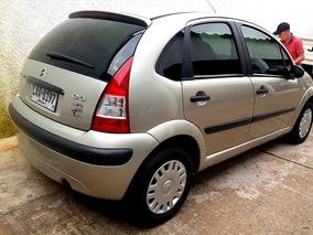 Citroën C3 1.4 Hdi X 2008... Nafta. No Diesel