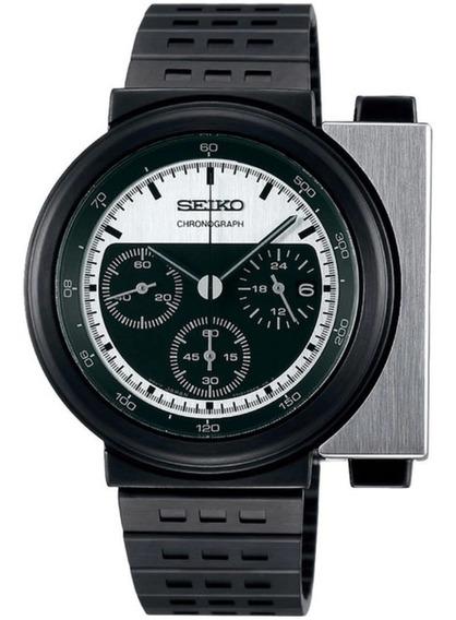Relógio Seiko Giugiaro Spirit Smart Sced041 Edição Limitada
