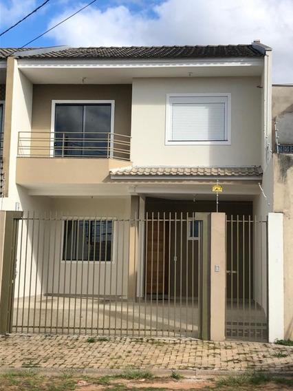 Sobrado Com 3 Dormitórios Para Alugar, 106 M² Por R$ 1.700,00/mês - Estrela - Ponta Grossa/pr - So0119