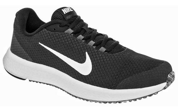 Deportivo Nike Hombre 898464019 Negro Talla 25 Al Cv19