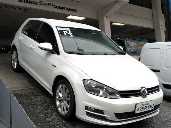 Volkswagen Golf - 2014/2014 1.4 Tsi Comfortline 16v