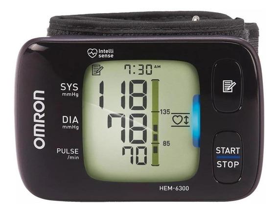 Monitor de presión arterial Omron HEM-6300