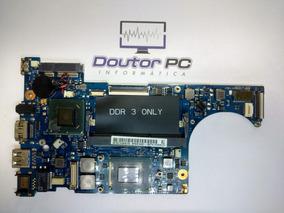Placa Mae Samsung 5 Series I5-2537m Np530 Ba92-13877a