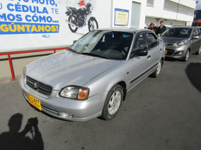 Chevrolet Esteem Glx At 1600cc