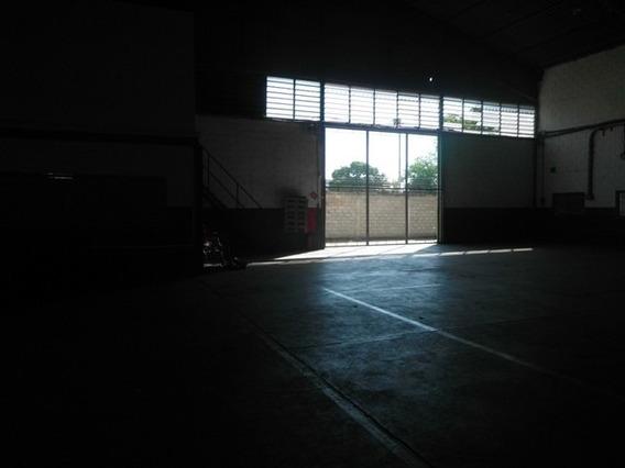 Alquiler De Galpon En Zona Industrial Carabobo Zp 419657