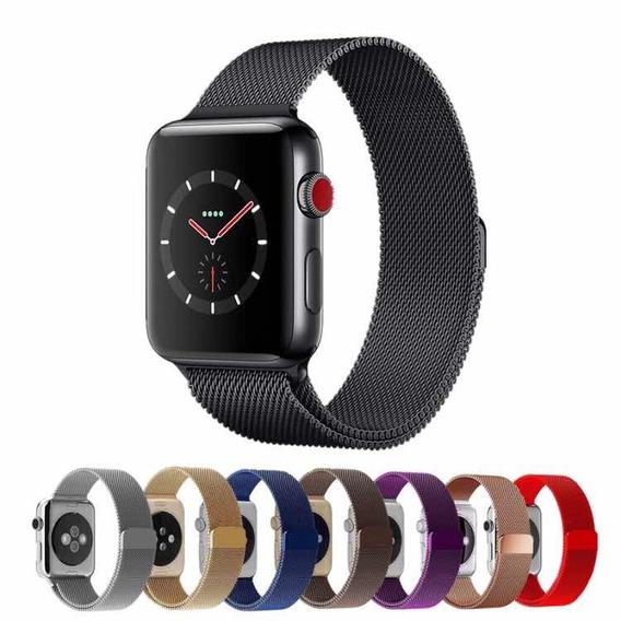 Pulseira Apple Watch Séries 1 2 3 4