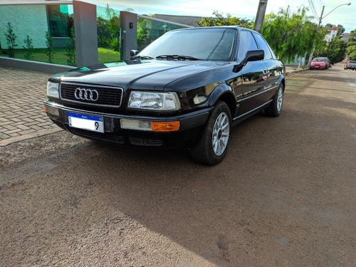 Audi 80 Sedan V6 2.6e 1995 * Raridade *