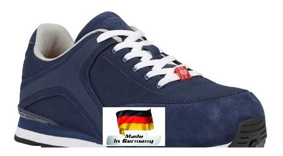 Zapatillas Seguridad Engelbert Strauss S1p Nº 37-45