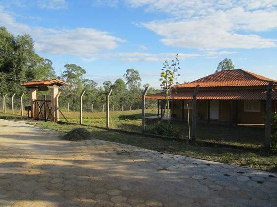 Sítio Com 3 Quartos Para Comprar No Cond. Vila Monte Verde Em Lagoa Santa/mg - 18755