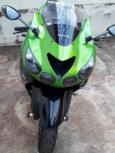 Kawasaki Kawasaki Ninja Zx 14