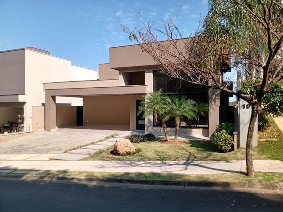 Casa Em Jardim Residencial Santa Clara, Indaiatuba/sp De 276m² 3 Quartos Para Locação R$ 7.000,00/mes - Ca605341