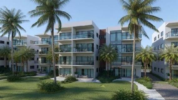 Proyecto De 2 Habitaciones En Punta Cana