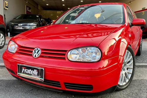 Volkswagen Golf 1.6 Format
