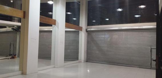 Alquiler Local Dueño Directo Av. Libertador 1300