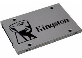 Disco Sólido Kingston 240gb A400 500 Mbps 3
