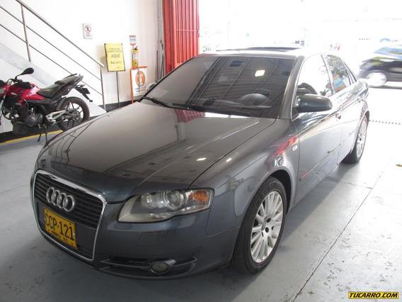 Audi A4 1.8 Blindado Turbo