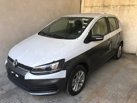 Volkswagen Fox 2020 1.6 Connect