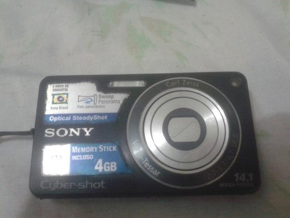 Maquina Fotografica Da Sony