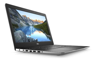 Notebook Dell I3 8gb 1tb + 240ssd 14 Win10 Ram Oferta