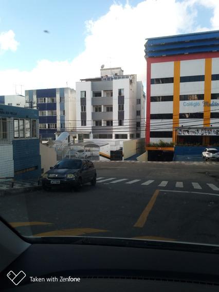 Vila Laura - Apto 2/4 Garagem Coberta, Nascente, 220.000,00