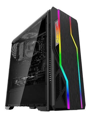 Pc Gamer Amd Ryzen 5 3600x 16gb Hd 1tb Gtx 1660 Super