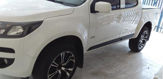 Chevrolet S10 2.5 Lt Cab. Dupla 4x2 Flex 4p 2017
